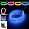 15mm wide chemical glow bracelet