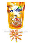 Chicken and Sweet Potato dog treats