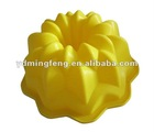 Hot sale silicone cake mold / cake mould with high quality