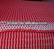 bags fabric( 100% polyester mesh fabric)