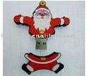 christmas USB