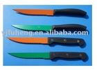 non-stick steak knife