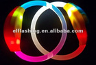 Fashionable LED Flashing Bracelets