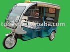 1000W motor ELECTRIC PASSENGER TRICYCLE