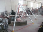 air hoist aluminum triangle lifting support/holder 1 ton to 3 tons