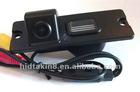 Special Car Camera for Mitsubishi Pajero Sport