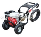 QL-2018 Gasoline pressure washer