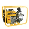 gasoline water pump with air-cooled