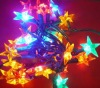 LED Christmas Light-five-pointed star,string light