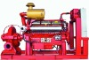 Diesel Engine Driver Fire Pump