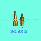 PPD SMC SMC connectors