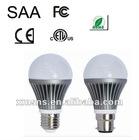 SAA,CE,ROSH A60 10W LED lamp