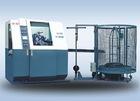 Automatic Mattress Spring Machine (SX-80i)