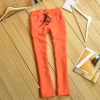 New style cheap casual fleece sports warm sweatpants legslacks