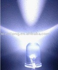 5mm white LED light
