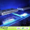 aquarium tank manufacturer 165w led lights