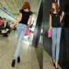 2012 new style women skinny jeans 2209