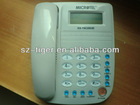 Excellent basic caller id landline telephone with Lock and speakphones