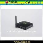 skype box tv