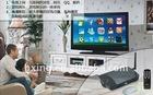 Full HD 1080P HDMI Google Android 2.2 WIFI Media Player Internet TV Box HDTV