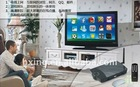 Full HD 1080P HDMI Google Android 2.2 WIFI Media Player Internet TV Box HDTV