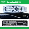 STB remote control and TV remote control 2 in one universal remote control