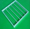 Pocket Filter Frame, Galvanized Steel Frame