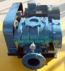 electric machinery blower