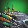 Test pencil, screwdrivers series