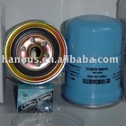 Auto oil filter 16405-02N10