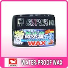 Waterproof Car Wax