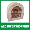 AED heartsine PAD cabinet