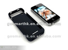New Design Power bank and case for iphone 4S