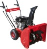 6.5HP gasoline snow blower with CE