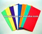 colorful EVA sheets