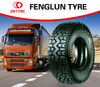 truck tyres FL158 11R22.5