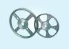 Aluminum die casting wheel