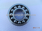 China factory WZA Self-aligning ball bearing 2311 ETN9