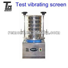 M200 powder sieving machine for testing