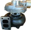 WA320-3 Turbocharger ass'y 6736-81-8190, Komatsu Loader parts