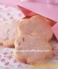 short animal biscuit
