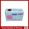 cheap makeup cotton paper packing boxes manufacturer
