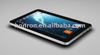 10 inch Tablet PC Capacitive Multi-Touch Screen Windows 7/Android 2.2 OS
