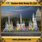 Dancing Musical Fountains Design Outdoor Fountain Design