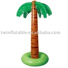 inflatable coconut palm tree