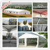 10/12/15/18/20*30m wedding party tent