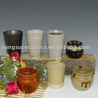 Ceramic Table Ware pots
