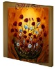 flower home decorative