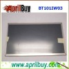 "BT101IW03 10.1"" led panel tft lcd WSVGA"