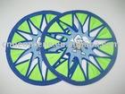 Neoprene Flying Disc